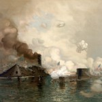 The Day Naval Warfare Changed Forever