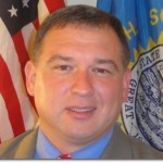 U.S. Senate Candidate Stace Nelson