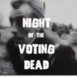 Avoiding the Night of the Voting Dead