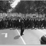 Civil Rights March on Washington, D.C. , 1963