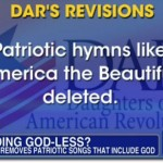 Daughters of the American Revolution Goes Revisionist