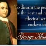 Gun Control, Dictator Style