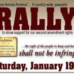 Guns Across America Rallies