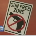 Make Your Own Gun Free Zone