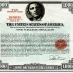 Constitution Restrains Obama Spending Authority