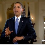 President Obama (Source: White House)