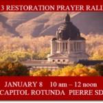 Restoration Rally 2013