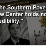 Tell the Truth and Shame the Southern Poverty Law Center