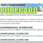 Economic Freedom Scorecard Released