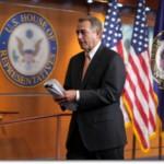 Time for Speaker Boehner to Say Goodbye
