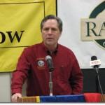 South Dakota Senator Phil Jensen