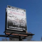 Billboard: Are you free to say So Help Me God?