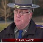 Lt Paul Vance