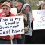 Poll: Tea Party Still Very Popular Among Republicans