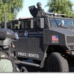 Dept of Homeland Security: America's Standing Army?