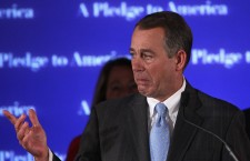 Poll: Most Republicans Say Boehner is Ineffective
