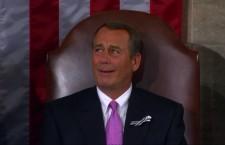 RINO Speaker Boehner to Resign