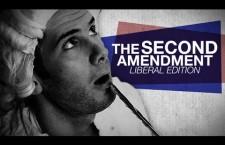 The Liberal Second Amendment