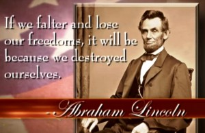 Lincoln_freedom