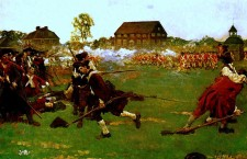 There Will Be No Second American Revolution