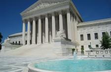 U.S. Supreme Court (Photo credit: Daderot)
