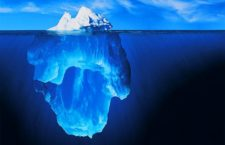 Avast There's an Iceberg Ahead!