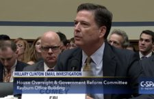 Comey on Clinton: Crazy or Crazy Like a Fox?