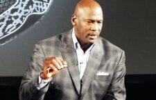Michael Jordan (Photo credit: Bryan Horowitz)