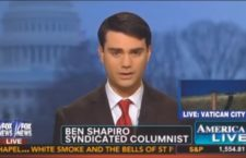 Untouchable: Ben Shapiro's Intellectual Conservatism