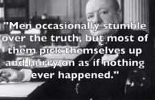Truth Verses the Testimony of Hillary Clinton