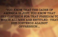 American Lives Matter 1776
