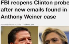 Emails, Crimes, FBI and the Truth