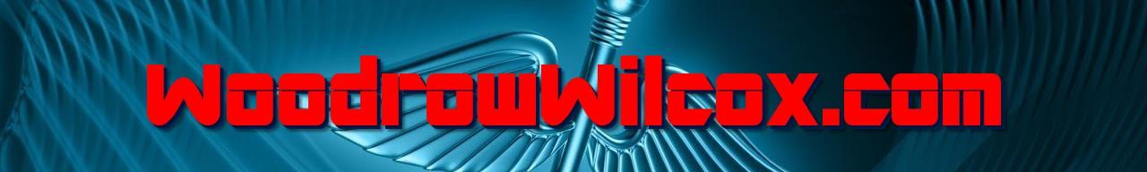 WoodrowWilcox.com