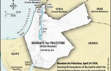 Biblical Prophecy Exposes the 'Two State Solution' as Absolute Nonsense