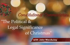 The Political Significance of Christmas