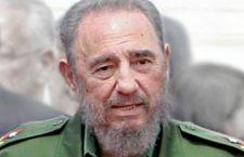Fidel Castro (Photo credit: Antonio Milena)