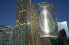 Goldman Sachs World Headquarters (Source: Wikimedia Commons)