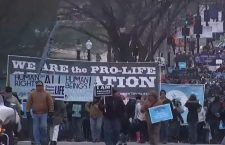 Marching for Life and for the Future