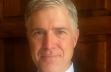 Judge Neil Gorsuch (Source: United States Court of Appeals for the Tenth Circuit)