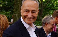 Senator Charles Schumer (D-NY) (Photo credit: John J. Meola)