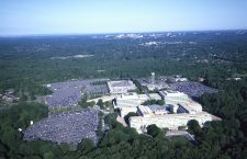 CIA Headquarters, Langley, VA (Photo credit: Carol M. Highsmith)