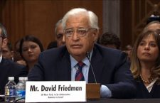 David Friedman: The Right US Ambassador to Israel