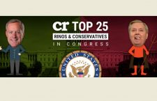 The Best and Worst 'Republicans' In Congress
