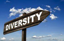 Modern 'Diversity' is A Lie